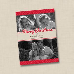 8x8 Christmas Bliss 1