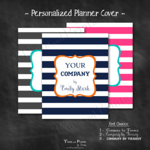 T&P DS Planner - COVER ONLY