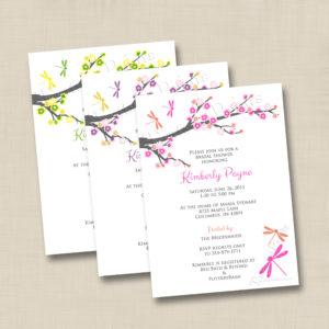8x8 Cherry Blossoms Wedding 1&2