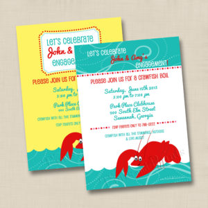 8x8 Crawfish Party 1&2