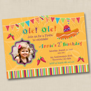 8x8 Fiesta Birthday 1