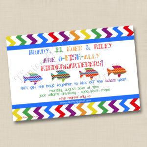 8x8 Kindergarten Party 1