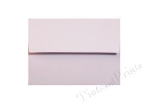 A7 Envelopes pastel purple- darker image